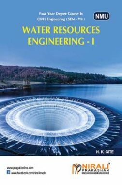 Water Resources Engineering - I