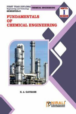 Fundamentals Of Chemical Engineering