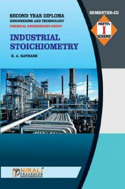 Industrial Stoichiometry