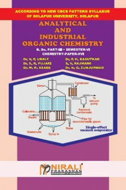 Analytical And Industrial Organic Chemistry