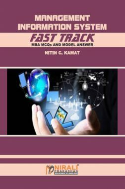 Management Information System (Fast Track MBA)