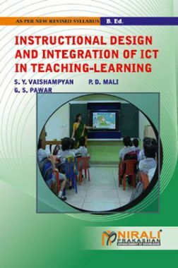Instructional Design And Integration Of ICT In Teaching - Learning