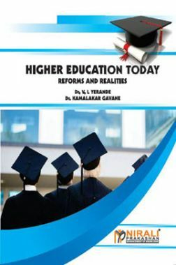 Higher Education Today