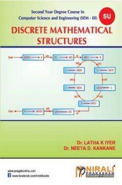 Discrete Mathematical Structure