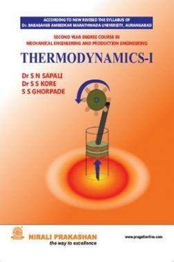 Thermodynamics - I