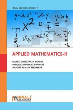 Applied Mathematics - II