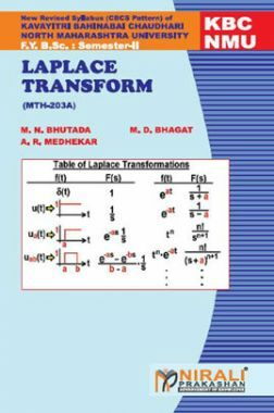 Laplace Transform Mathematics - Paper - III