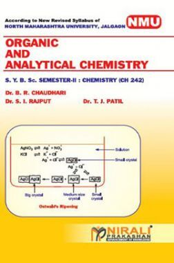 Organic And Analytical Chemistry