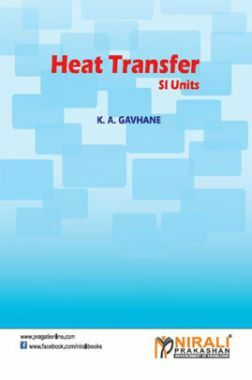 Heat Transfer Book By Gavhane