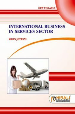 International Business In Services Sector