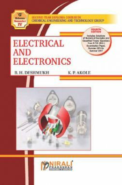 Electrical And Electronics