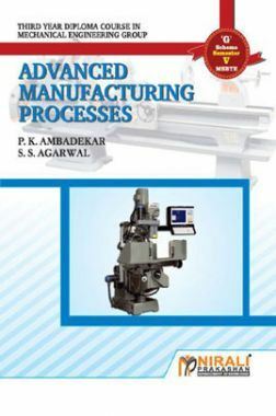 Advanced Manufacturing Processes