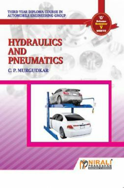 Download Hydraulics And Pneumatics by C  P  Murgudkar PDF Online