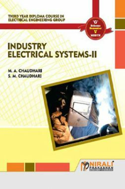 Industry Electrical Systems - II