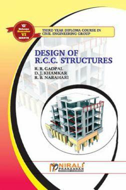 Design Of R.C.C. Structures