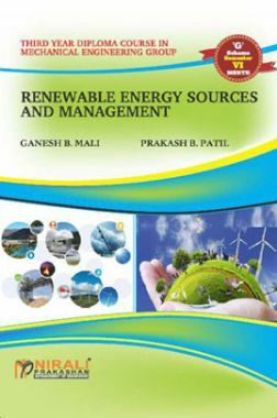 Renewable Energy Sources And Management