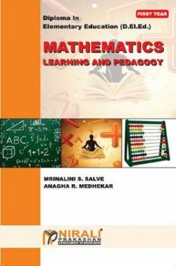 Mathematics Learning And Pedagogy