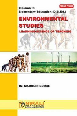 Environmental Studies Learning - Science Off Teaching