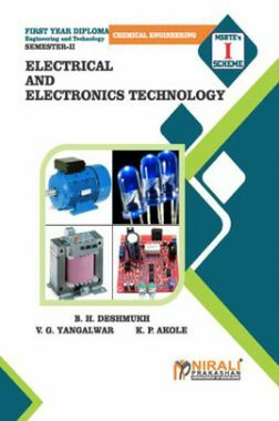 Electrical And Electronics Technology