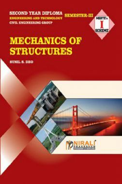 Mechanics Of Structures