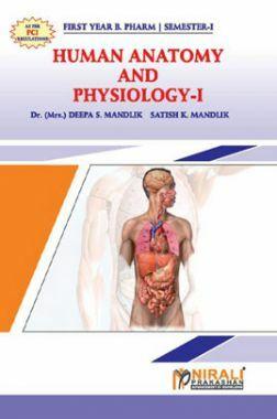 Human Anatomy And Physiology - I