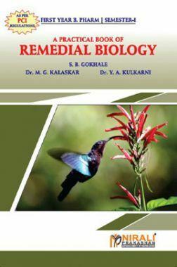 Remedial Biology