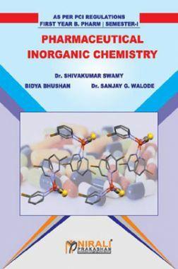 Pharmaceutical Inorganic Chemistry