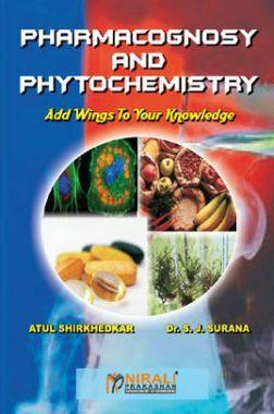 Pharmacognosy And Phytochemistry