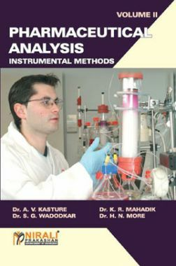 Pharmaceutical Analysis Instrumental Methods Volume - II