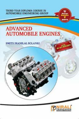 Advanced Automobile Engines