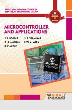 Microcontroller & Applications