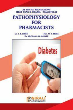 Pathophysiology For Pharmacists