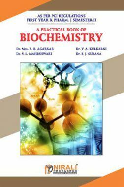 Biochemistry (Practical Book)