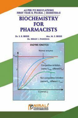 Biochemistry For Pharmacists