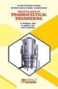 Pharmaceutical Engineering (Practical Book)