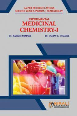 Experimental Medicinal Chemistry - I