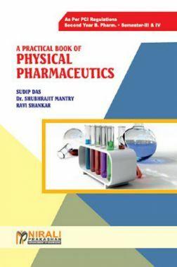 Physical Pharmaceutics