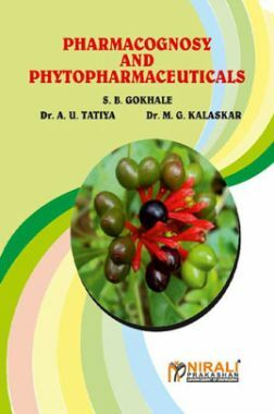 Pharmacognosy And Phytopharmaceuticals