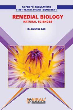 Remedial Biology (Natural Sciences)
