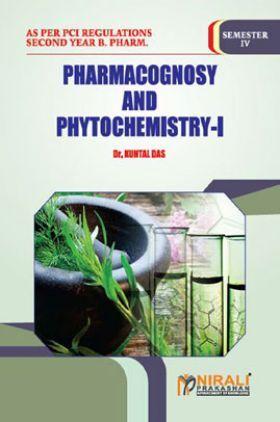 Pharmacognosy And Phytochemistry - I