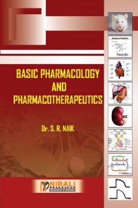 Basic Pharmacology And Pharmacotherapeutics