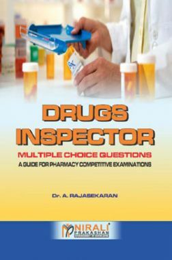 Drugs Inspector (Multiple Choice Questions)