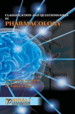 Classification & Questionnaires In Pharmacology