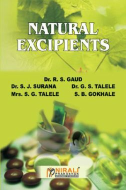 Natural Excipients