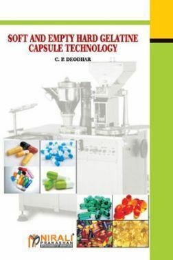 Soft And Empty Hard Gelatine Capsule Technology