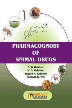 Pharmacognosy Of Animal Drugs