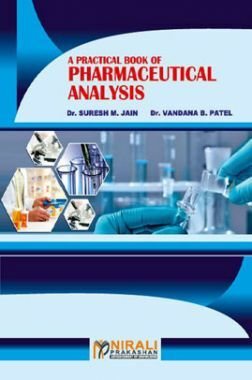 Pharmaceutical Analysis (Practical Book)