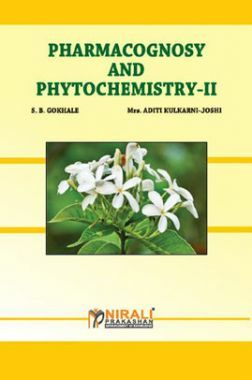 Pharmacognosy And Phytochemistry - II