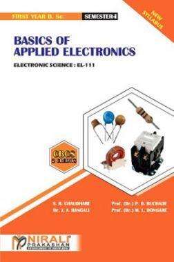 Basics Of Applied Electronics