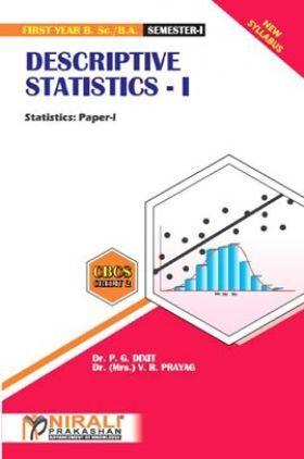 Descriptive Statistics - I